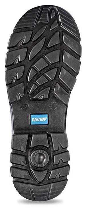 56934611b7c9 RAVEN XT HIGH ANKLE S3 CI SRC. Bezpečnostná zateplená holeňová obuv ...